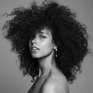 Alicia Keys, Here [Clean Version] (CD)