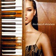 Alicia Keys, The Diary Of Alicia Keys (CD)