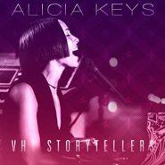 Alicia Keys, VH1 Storytellers (CD)