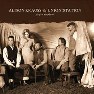 Alison Krauss & Union Station, Paper Airplane (CD)
