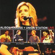 Alison Krauss & Union Station, Live (CD)