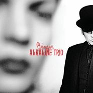 Alkaline Trio, Crimson (CD)
