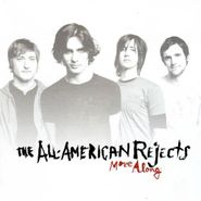 The All-American Rejects, Move Along (CD)