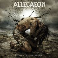 Allegaeon, Elements Of The Infinite (CD)