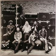 The Allman Brothers Band, The Allman Brothers Band At Fillmore East [180 Gram Vinyl Reissue] (LP)