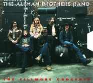 The Allman Brothers Band, The Fillmore Concerts (CD)
