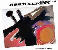 Herb Alpert, Steppin' Out (CD)