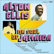 Alton Ellis, Mr. Soul Of Jamaica (CD)