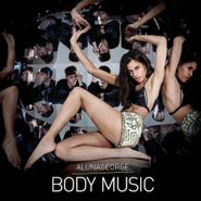 AlunaGeorge, Body Music (CD)