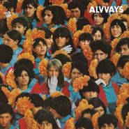 Alvvays, Alvvays (CD)
