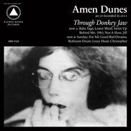 Amen Dunes, Through Donkey Jaw (LP)