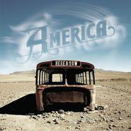 America, Here & Now (CD)