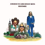 America, History: America's Greatest Hits (CD)