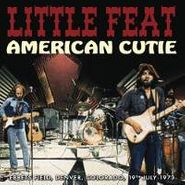 Little Feat, American Cutie [Broadcast] (CD)