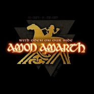 Amon Amarth, With Oden On Our Side (CD)