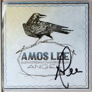 """Amos Lee, Windows Are Rolled Down / Angel [Signed] (7"""")"""