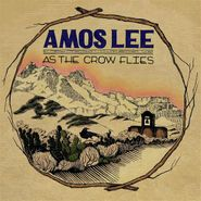 Amos Lee, As The Crow Flies (CD)