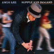 Amos Lee, Supply & Demand (CD)
