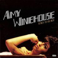Amy Winehouse, Back To Black (CD)