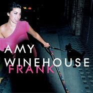 Amy Winehouse, Frank [2016 Reissue] (LP)