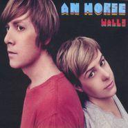 An Horse, Walls (CD)
