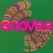 Anavan, Anavan (CD)