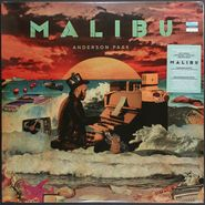 Anderson .Paak, Malibu [European Issue] (LP)