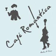 Andras Fox, Café Romantica (LP)