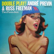 Andre Previn, Double Play! (LP)