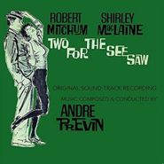 Andre Previn, Two For The See Saw [Import OST] (CD)