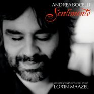 Andrea Bocelli, Sentimento (CD)