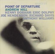 Andrew Hill, Point Of Departure (CD)