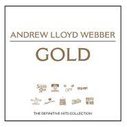 Andrew Lloyd Webber, Andrew Lloyd Webber: Gold (CD)