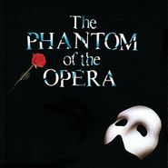 Andrew Lloyd Webber, The Phantom Of The Opera [Original Cast Recording] (CD)