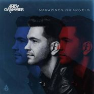 Andy Grammer, Magazines Or Novels (CD)