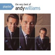 Andy Williams, Playlist: The Very Best Of Andy Williams (CD)