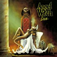 Angel Witch, Angel Witch Live (CD)