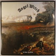 Angel Witch, As Above, So Below [UK White Vinyl] (LP)