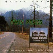 Angelo Badalamenti, Twin Peaks [OST] (CD)