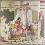 Animal Collective, Feels (LP)