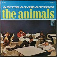The Animals, Animalization (LP)