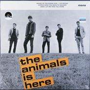 "The Animals, The Animals Is Here [Record Store Day] (10"")"