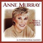 Anne Murray, What A Wonderful World (CD)