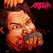 Anthrax, Fistful Of Metal (CD)