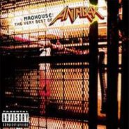Anthrax, Madhouse: The Very Best of Anthrax (CD)
