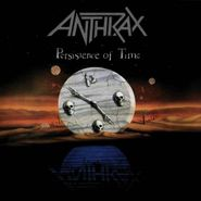 Anthrax, Persistence Of Time (CD)