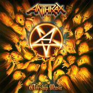 Anthrax, Worship Music (CD)