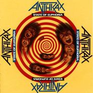 Anthrax, State Of Euphoria (CD)