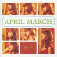April March, Paris In April (CD)