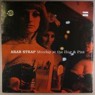 Arab Strap, Monday At The Hug & Pint (LP)